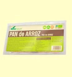 Pa fresc d'arròs - Soria Natural - 350 grams ******