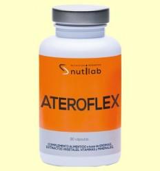 Ateroflex - Nutilab - 90 càpsules