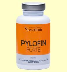 Pylofin Forte - Nutilab - 60 càpsules