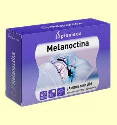 Melanoctina - Comprimits Sublinguals - Plameca - 60 comprimits