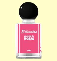 Essència de perfum de Rosa - Armonia -