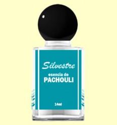 Essència de perfum Pachouli - Armonia - 14 ml
