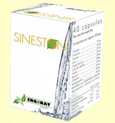 Sineston - Colicos - Ergonat - 40 càpsules