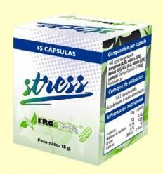 Ergosphere Stress - Ergonat - 45 càpsules