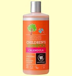 Xampú Delicat per a Nens Bio - Urtekram - 500 ml