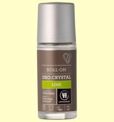 Desodorant de Lima Bio - Urtekram - 50 ml