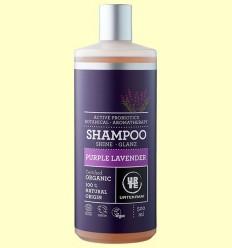 Xampú d'Espígol Espígol Bio - Urtekram - 500 ml
