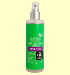 Condicionador d'Aloe Vera en Spray Bio - Urtekram - 250 ml