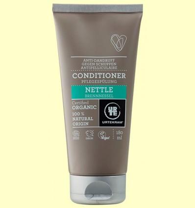 Condicionador d'Ortiga Bio - Urtekram - 180 ml