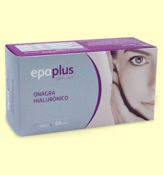 Epaplus Onagra + Hialurònic - 60 càpsules