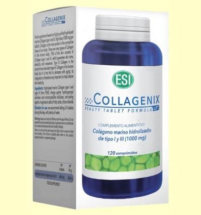 Collagenix - Laboratorios Esi - 120 comprimits