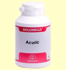 Holomega Àcid Úric - Equisalud - 180 càpsules