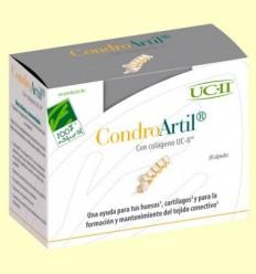 CondroArtil amb Col·lagen UCII - Articulacions - 100% Natural - 30 càpsules