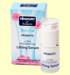 Lifting Serum - Sèrum Probiòtic Ultra Regenerador - Yogur de Bulgaria - 35 ml
