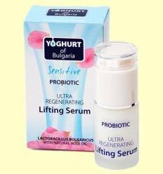 Lifting Serum - Sèrum Probiòtic Ultra Regenerador - Yogur de Bulgaria - 35 ml *