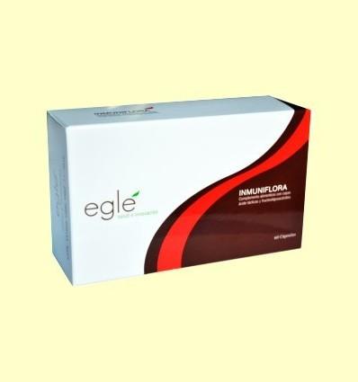 Inmuniflora - Egle - 60 càpsules