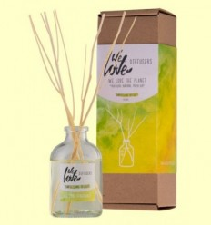 Difusor d'Olis Essencials Light Lemongrass - We Love the Planet - 50 ml
