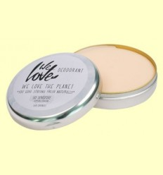 Desodorant en Crema So Sensitive Bio - We Love The Planet - 48 grams