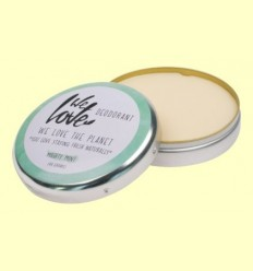 Desodorant en Crema Menta Romaní Bio - We Love The Planet - 48 grams