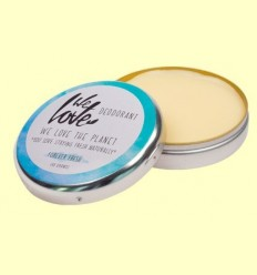 Desodorant en Crema Aroma Forever Fresh Bio - We Love The Planet - 48 grams