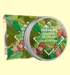 Crema Facial Suau al Cacau i Karité Bio - Oléanat - 50 ml