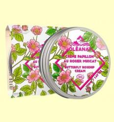 Mousse de Rosa Mosqueta Antiedat Bio - Oléanat - 50 ml