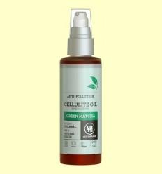 Oli Anticel.lulític Matcha Bio - Urtekram - 100 ml