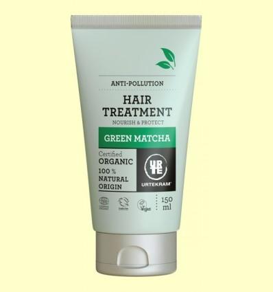 Tractament Capilar Matcha Bio - Urtekram - 100 ml