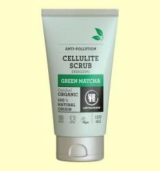 Exfoliant Anticel·lulític Matcha Bio - Urtekram - 150 ml