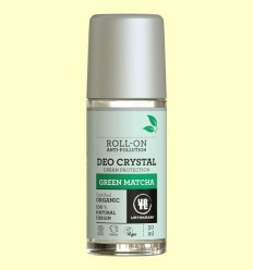 Desodorant Roll On Matcha Bio - Urtekram - 50 ml