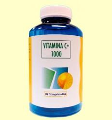 Vitamina C + 1000 - Espadiet - 90 comprimits