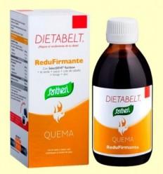 Dietabelt Crema Redufirmante - Santiveri - 240 ml