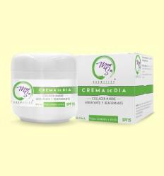 Crema de Dia Col·lagen Marí SPF 15 - Mon Sa - 50 ml