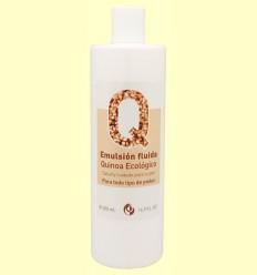 Emulsió fluïda de Quinoa Eco - Van Horts - 500 ml