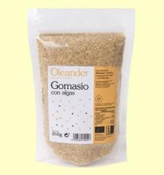 Gomasio amb Algues Bio - Oleander - 200 grams