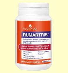 Rumartris - Natysal - 60 càpsules