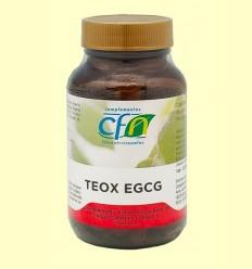 Teox EGCG - CFN Laboratorios - 60 càpsules