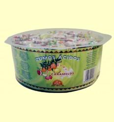 Caramels de sucs àcids - Int-Salim - 800 grams