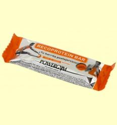 Recoprotein Bar Xocolata - Powergym - 35 grams