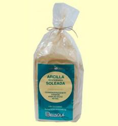 Argila Mediterrània Assolellada - Bellsolà - 1000 grams ******