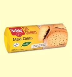 Sorrisi - Galetes dobles farcides amb crema de cacau sense gluten - 250 grams