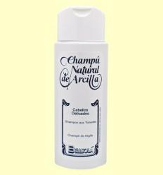 Xampú d'Argila - Cabells Delicats - Bellsolá - 250 ml