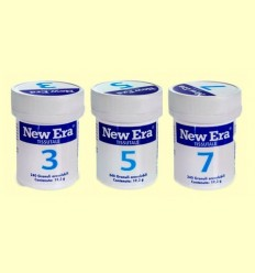 Trio Power - Sales març 5 i 7 - New Era - 720 comprimits