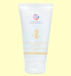 Crema Vasodilatació Nº4 Kalium Chloratum - Schüssler - 75 ml