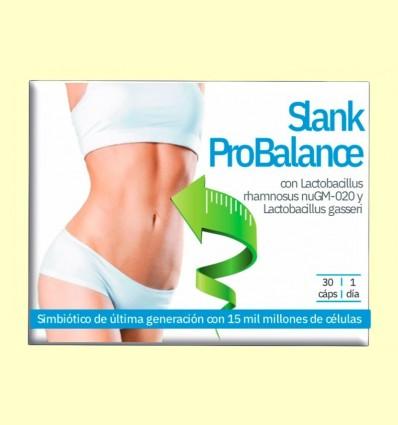 Slank Pro Balanç - Espadiet - 30 càpsules