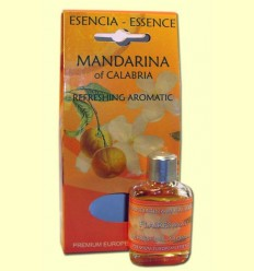 Perfum Essència Mandarina - Flaires - 15 ml