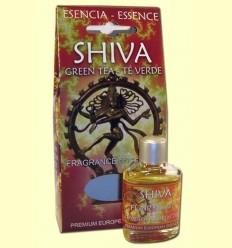 Perfum Essència Shiva - Flaires - 15 ml