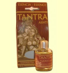 Perfum Essència Tantra - Flaires - 15 ml