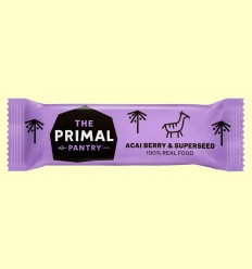 Barreta de ACAI - The Primal Pantry - 45 grams