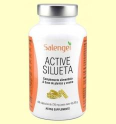 Active Silueta - Salengei - 60 càpsules